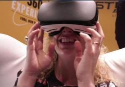 La realtà immersiva potrebbe diventare anche il futuro per il mondo dell'intrattenimento