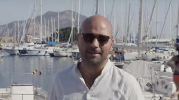 """""""Benvenuti a Palermo"""": il volto turistico della città in un video di American Airlines"""