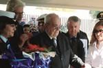 Inaugurata ad Agrigento la nuova caserma dei vigili urbani