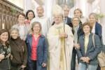 Al via la visita pastorale nei centri della diocesi di Trapani