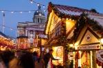 10 dolci tipici natalizi e dove trovarli nei mercatini d'Europa