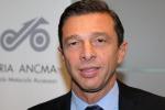 Andrea Dell'Orto nuovo presidente di Confindustria Ancma
