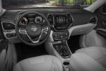 A un mese da Salone di Detroit, Jeep svela Cherokee 2018