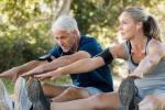 Fare sport è un toccasana per la vista, riduce il rischio glaucoma