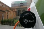 Troina, accordo tra Enel e Comune: colonnine di ricarica in città per i veicoli elettrici