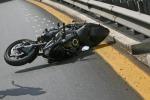 In Toscana le strade più pericolose per i motorini