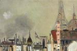Aste Bolaffi, capolavori del '900 in settimana torinese arte