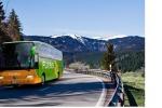 Accordo Continental-FlixBus per fornitura pneumatici
