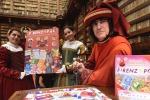 'Firenzopoli', nuovo gioco da tavolo dedicato a Firenze