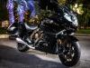 Viaggi allamericana con la moto BMW K 1600 B