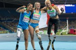 Al via bando OSO, 2 milioni per avvicinare disabili allo sport