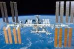 Sulla Stazione Spaziale gli stessi batteri delle nostre case