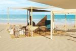 Pizzeria smontabile 'on the beach' vince il Desita Award