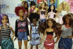Una panoramica di Barbie fashionistas