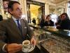 A Napoli Giornata Caffè sospeso, anche espresso vuole Unesco