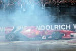 Moto e Ferrari per ritorno Motorshow