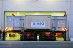 Fusione: Supermagnete arrivato al porto, in attesa di imbarco
