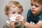 Brusco aumento dei casi di influenza, soprattutto nei bambini