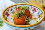 A New York è Arancino Day, impazza lo street food siciliano