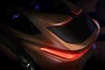 A Detroit premiere Lexus per nuovo crossover top di gamma