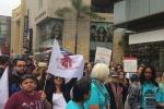 Contro gli abusi sessuali ora Hollywood scende in piazza. 'Il silenzio finisce oggi'/VIDEO