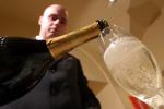 Per Capodanno all'estero boom spumanti Italia, 179 mln bottiglie
