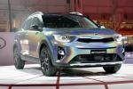 L'innovazione Kia atterra al Motor Show come un'astronave