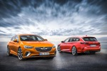 Opel, al via gli ordini di nuova Insignia GSi