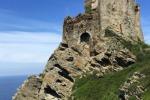 Appello per salvare antica torre Gorgona