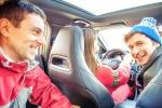 Carpooling, gli italiani lo scelgono per andare in vacanza