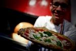 Arte del pizzaiolo napoletano è patrimonio dell'Unesco