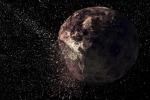 L'asteroide Fetonte mai così vicino da 34 anni - DIRETTA DALLE 9,00