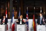 Lorenzin, raggiunto un accordo al G7 e un compromesso con gli Usa