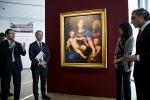 Arte, Bronzino al grattacielo Intesa