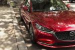 Debutto a Los Angeles Auto Show per nuova generazione Mazda6