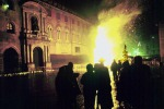 Capodanno Bologna con musica Calcutta dj