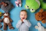 Troppi giochi a disposizione limitano la creatività dei bimbi