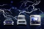 Mercedes,4 strade per mobilità futuro:c'è pure ibrido diesel