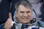 Nespoli secondo europeo a essere stato più tempo in orbita