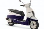 Peugeot Scooter, novità all'Eicma per festeggiare 120 anni