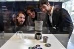 Politecnico Milano si afferma in 'Progetto Simbiosi'su caffè