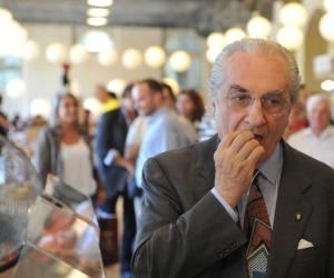 Gualtiero Marchesi raccontato al cinema