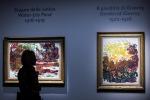Capodanno con l'arte, le mostre da vedere