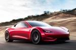 Tesla stupisce ancora, in arrivo una Roadster da 400 km/h