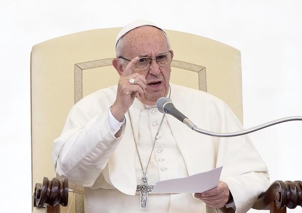 Papa Francesco, appello per la Siria,