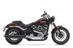 Con la Sport Glide guidare Harley in città è più facile
