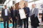 Artigiano in Fiera: inaugurato padiglione Iran, paese d'onore