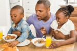 Prima colazione all'italiana conquista 70% 'nuovi' residenti