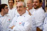Marchesi,madre e padre Scuola Internazionale Cucina italiana