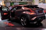 Le auto ibride riducono i gas serra come quelle elettriche
